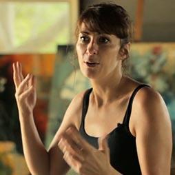 Monobrow - The art of Evangeline Cachinero